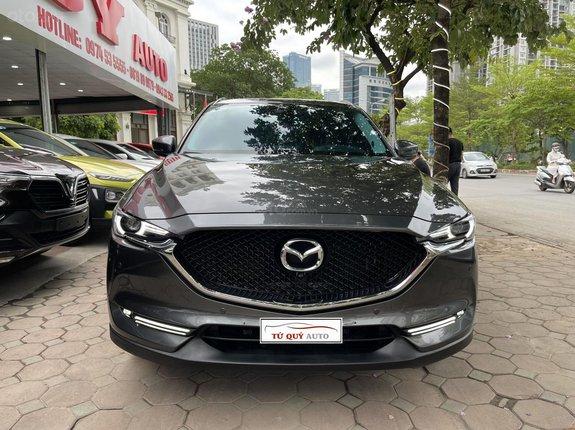 Bán Mazda CX-5 2.5AWD 2020 - Xám Grey