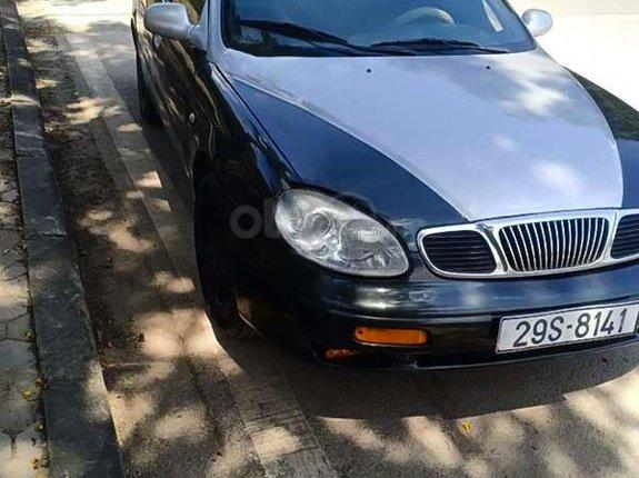 Bán ô tô Daewoo Leganza sản xuất năm 2001, xe nhập giá cạnh tranh