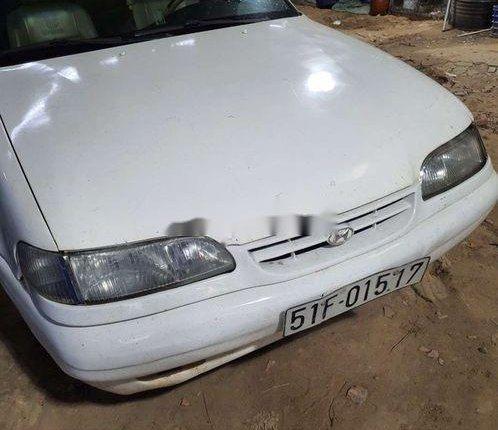 Bán xe Hyundai Sonata năm 1995, nhập khẩu, 50tr