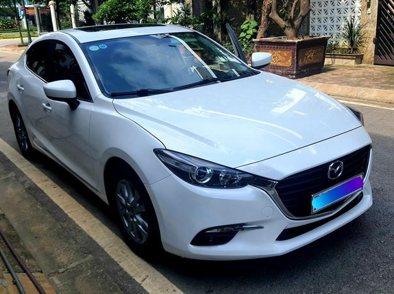 Bán xe Mazda 3 1.5 2019 sedan, biển tỉnh