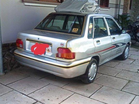 Bán Kia Pride năm sản xuất 2001, nhập khẩu nguyên chiếc, 70 triệu