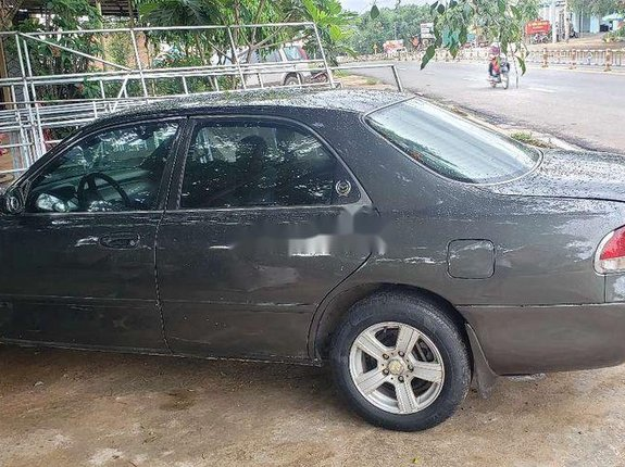 Cần bán Mazda 626 sản xuất năm 1997, 75 triệu