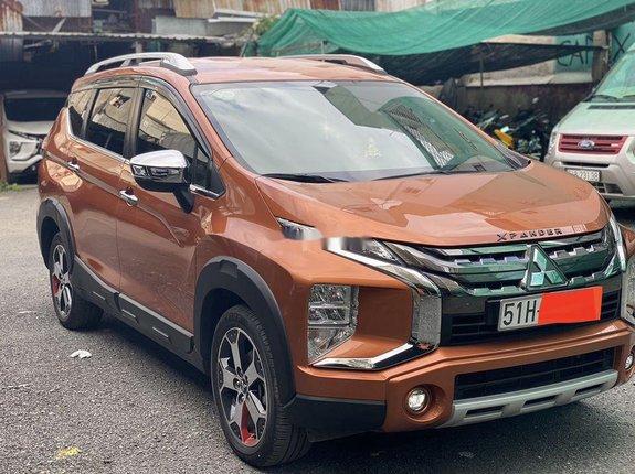 Bán Mitsubishi Xpander Cross sản xuất năm 2020 còn mới