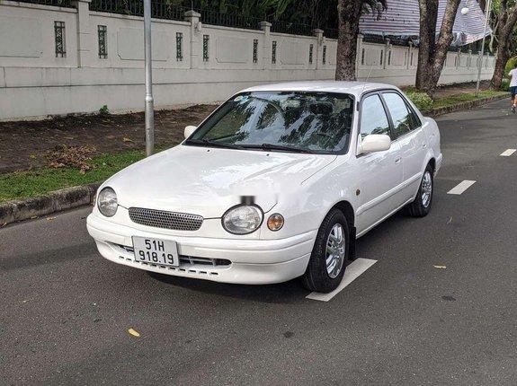 Bán Toyota Corolla năm 1999, nhập khẩu nguyên chiếc, giá 220tr