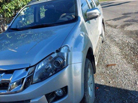 Cần bán gấp Isuzu Dmax sản xuất 2016, xe nhập còn mới, giá 395tr