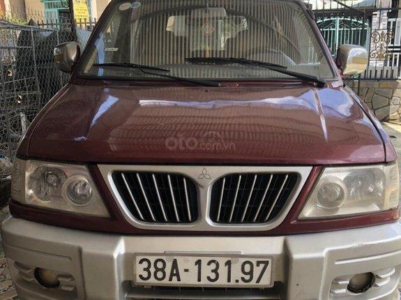 Bán xe Mitsubishi Jolie sản xuất năm 2003, nhập khẩu giá cạnh tranh