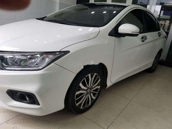Bán ô tô Honda City sản xuất 2018 còn mới