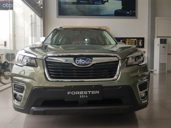 Bán xe Subaru Forester 2.0 I L năm sản xuất 2021, 969 triệu giao ngay