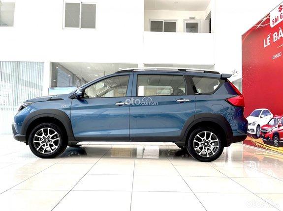 Suzuki XL7 2021 nhập khẩu, giảm 45tr