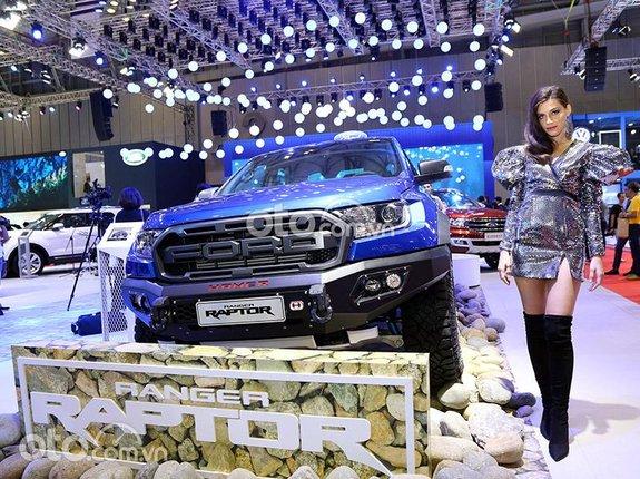 Ford Ranger 2021- 596tr - giảm 20tr full quà góp 85%