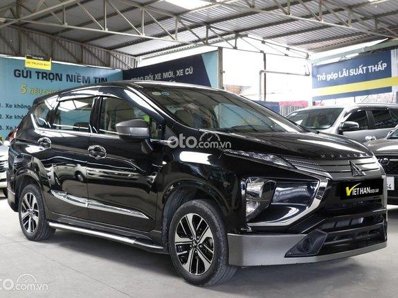 Mitsubishi Xpander 1.5MT 2018, HT 100% trước bạ