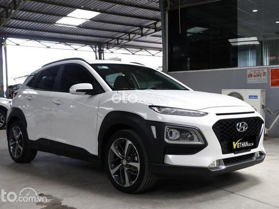 Hyundai Kona 2.0AT (ĐB) 2019, có trả góp