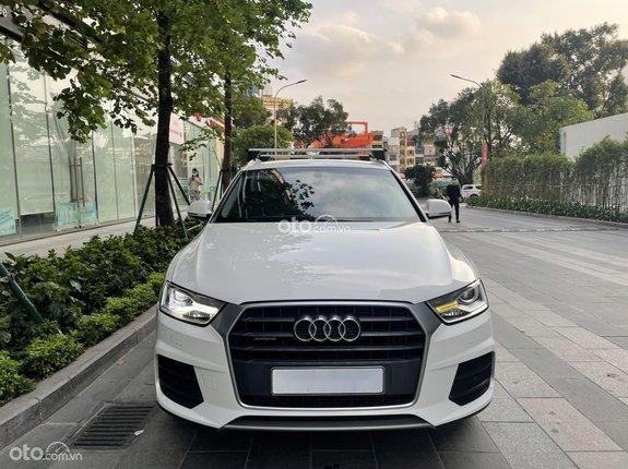 Bán ô tô Audi Q3 năm sản xuất 2015, giá 950 triệu