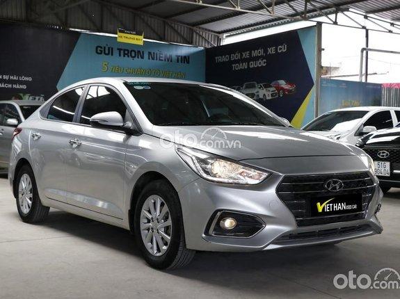 Hyundai Accent Full 1.4MT 2019, HT 100% trước bạ
