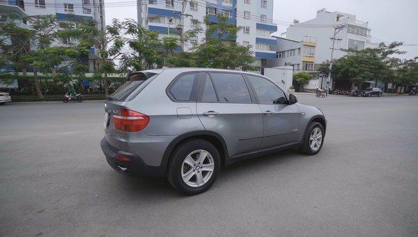 XE NGON GIÁ TỐT | BMW X5 2010 3.0L SUV hạng sang sau 10 năm liệu có còn đáng mua?3