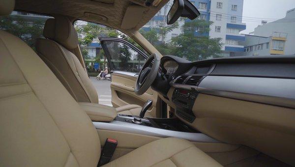 XE NGON GIÁ TỐT | BMW X5 2010 3.0L SUV hạng sang sau 10 năm liệu có còn đáng mua?4