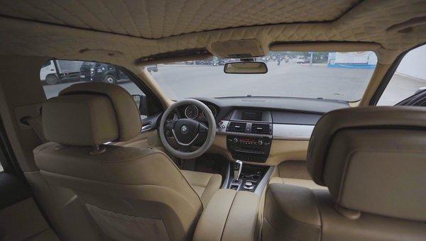 XE NGON GIÁ TỐT | BMW X5 2010 3.0L SUV hạng sang sau 10 năm liệu có còn đáng mua?5