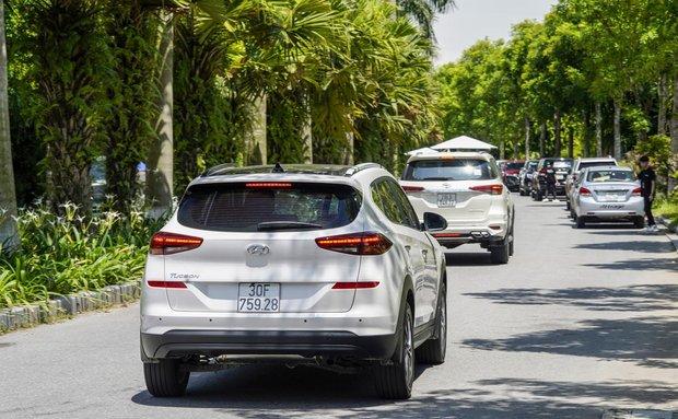 Gia Tinh Lệ Phi Trước Bạ Xe Mazda Hyundai Peugeot Giảm Tới Trăm Triệu đồng