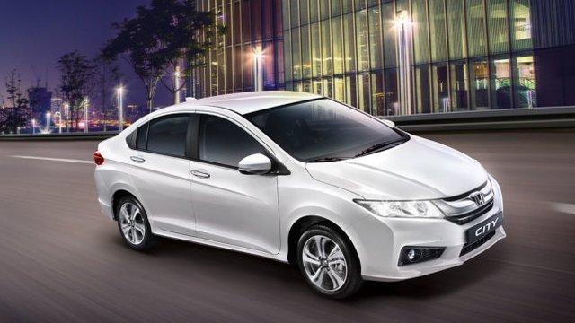 Đánh giá xe Honda City 2016 về loạt trang bị nâng cấp mới