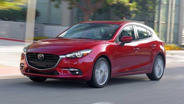 Đánh giá xe Mazda 3 2017