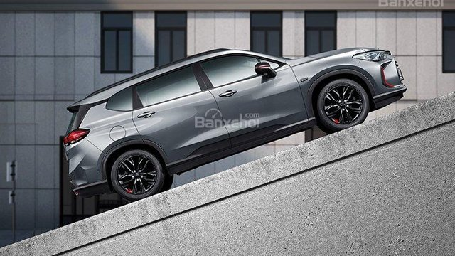 Đánh giá xe Chevrolet Orlando 2019 bản Trung