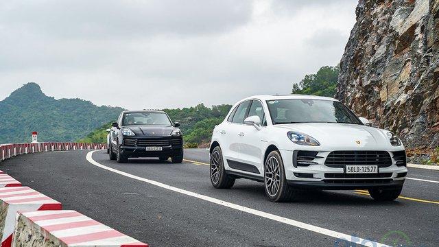 """Đánh giá xe Porsche Macan S 2019: Tập trung vào """"Chất"""""""