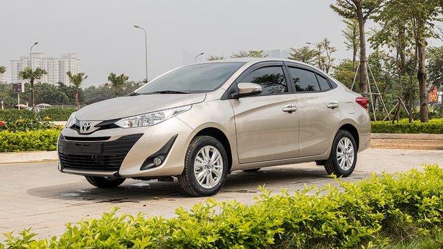 """Đánh giá xe Toyota Vios 2020 1.5E MT: Sự lựa chọn """"Ngon, bổ, rẻ"""""""