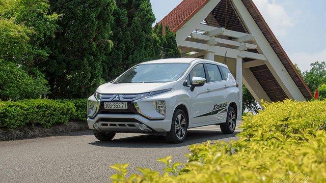 Đánh giá xe Mitsubishi Xpander 2020: Củng cố vị thế dẫn đầu