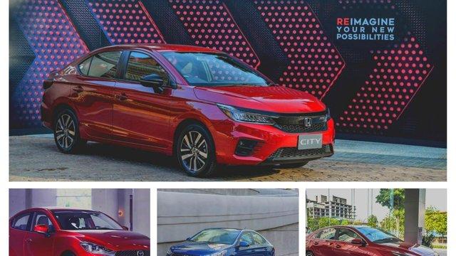 Tầm giá 500 triệu đồng, mẫu xe nào phù hợp cho người mới lái?