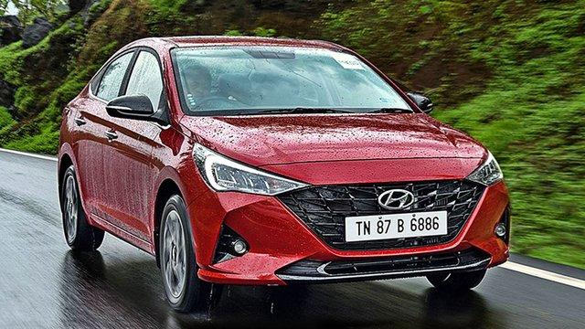 Đánh giá xe Hyundai Accent 2021: Đủ sức ngáng đường Toyota Vios tại Việt Nam