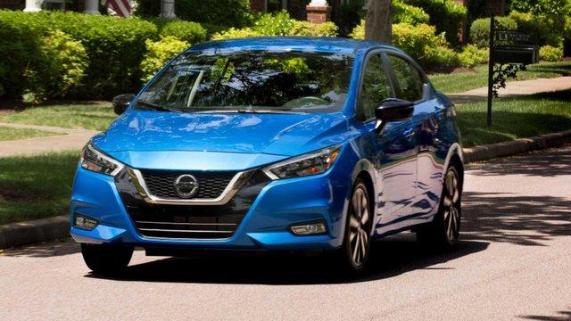 Đánh giá xe Nissan Sunny 2021: Toyota Vios và Hyundai Accent cần dè chừng