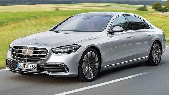 Đánh giá xe Mercedes-Benz S-Class 2021 sắp về Việt Nam: Quá đẹp, đẳng cấp dành cho ông chủ
