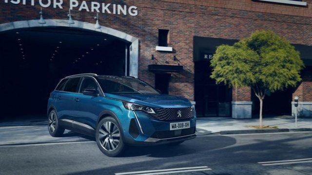 Đánh giá xe Peugeot 5008 2021 sắp bán ở Việt Nam: Mazda CX-8 sẽ phải dè chừng