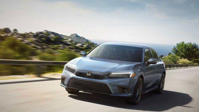 """Đánh giá xe Honda Civic 2022: """"Lột xác"""" toàn diện, nội thất quá đã, chờ ngày về Việt Nam ngáng đường Cerato, Mazda 3"""