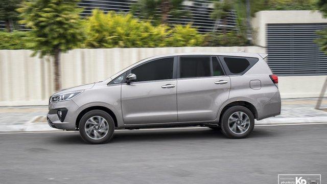 Ưu nhược điểm xe Toyota Innova 2021: Hơn, thua Mitsubishi Xpander ở điểm gì?