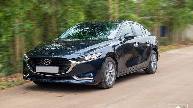 Ưu nhược điểm Mazda 3 2021: Đâu là lý do bị Kia Cerato vượt mặt?