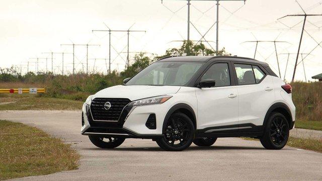 Đánh giá xe Nissan Kicks 2021 sắp về Việt Nam: Đối thủ sừng sỏ của Seltos, Corolla Cross