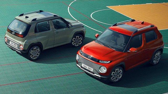 Giá chưa đến 300 triệu, Hyundai Casper hứa hẹn gây sốt nếu được bán tại Việt Nam