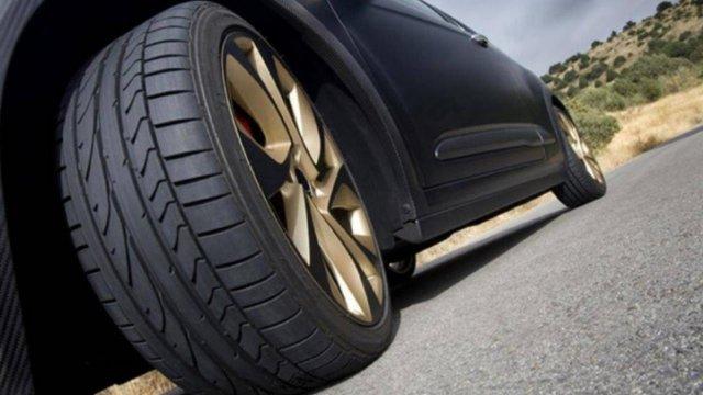 6 quan điểm sai lầm về lốp xe ô tô