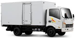 Bán xe tải Veam VT490 thùng dài 5m, động cơ Huyndai
