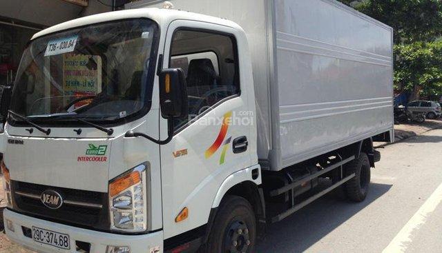 Bán xe Veam VT490 tải trọng 5 tấn