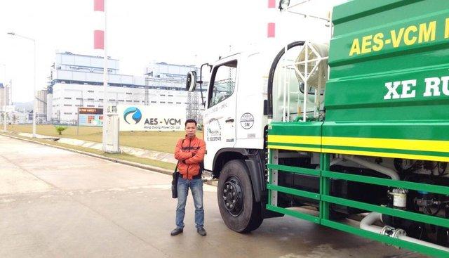 Bán xe tưới nước rửa đường 14 khối, xe phun nước rửa đường