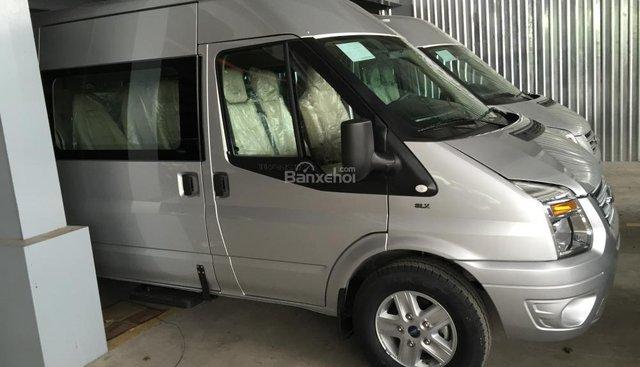 Bán xe Ford Transit 130 triệu giao xe ngay, LH 0939267899