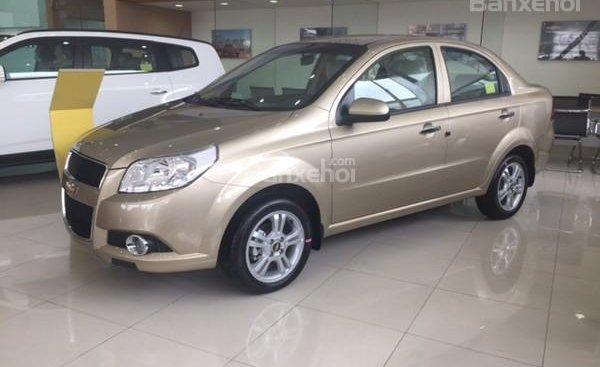 Bn Xe T Chevrolet Aveo Nm Sn Xut Sau 2005 Gi R Ti Lm Ng