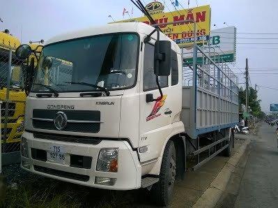 Bán Dongfeng (DFM) B170 đời 2017, màu trắng, xe nhập, giá 700tr