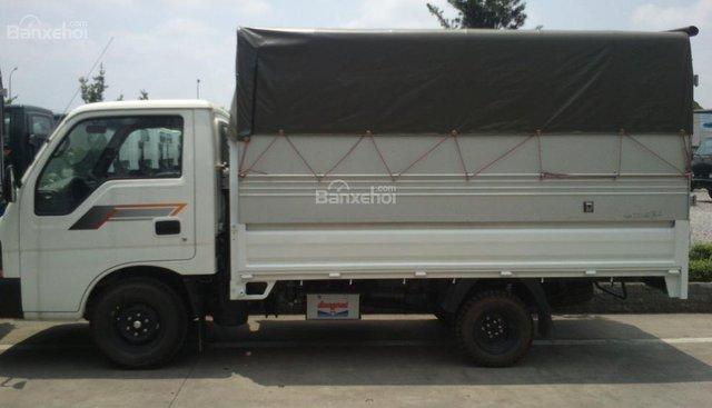 Cần bán xe tải Kia tải trọng 1.9 tấn, giá tốt