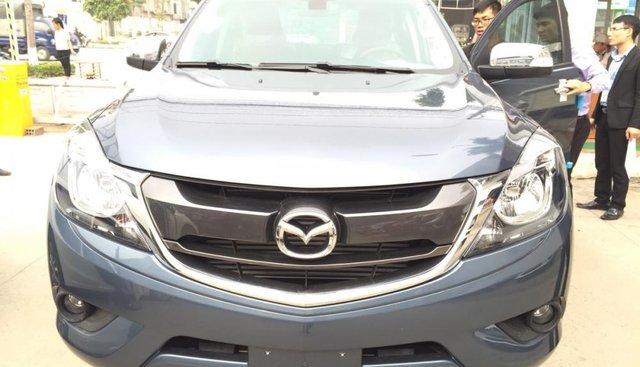 Bán Mazda BT 50 2.2 AT, giá tốt nhất, hỗ trợ trả góp 85% - Giao xe nhanh - Liên hệ 01665892196 Mazda Phạm Văn Đồng