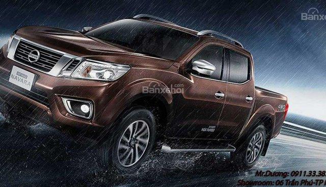 Bán ô tô Nissan Navara EL 4x2 AT tại Hà Tĩnh - Mr Dương 0911.33.38.38