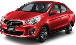 Giá xe Mitsubishi Attrage model 2019 ở Vinh, Nghệ An - 0979.012.676