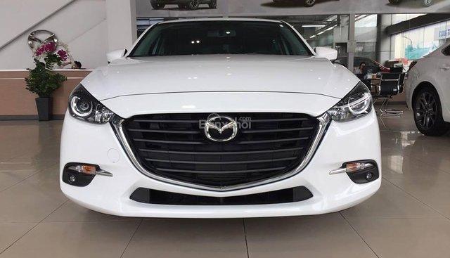 Mazda Giải Phóng bán Mazda 3 Facelift đời 2019. Hỗ trợ giá tốt, trả góp, chỉ cần 160tr, LH 0981118259